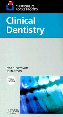 Churchill's Pocketbooks Clinical Dentistry