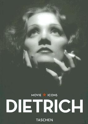 Marlene Dietrich (Taschen Movie Icon Series)