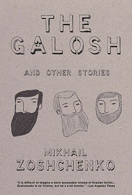 Ebook The Galosh: And Other Stories by Mikhail Zoshchenko PDF!