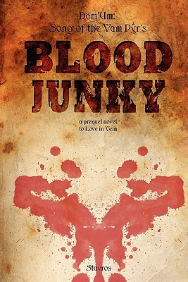 Däm'um: Song Of The Vam Pyr's Blood Junky
