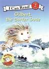 Gilbert, the Surfer Dude by Diane deGroat