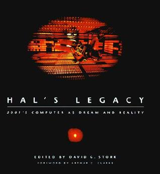 Hals Legacy: 2001s Computer as Dream and Reality