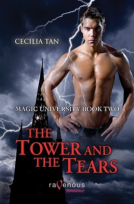 The Tower and the Tears by Cecilia Tan