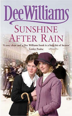 Sunshine After Rain by Dee Williams