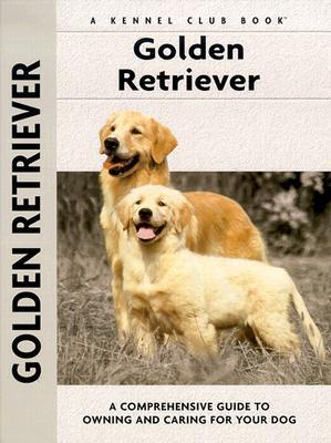 Golden Retriever: A-Z