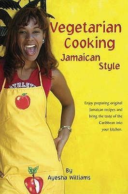 Vegetarian Cooking Jamaican Style