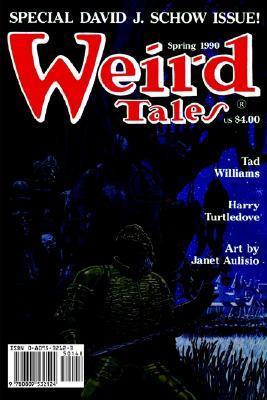 Weird Tales #296: Spring 1990