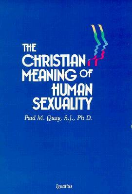 Christian Meaning Human Sexual