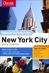 Outside Magazine's Urban Adventure: New York City