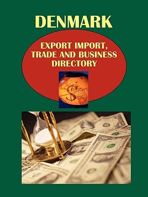 Denmark Export Import, Trade and Business Directory