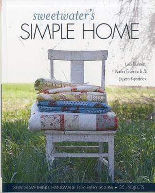 Sweetwater's Simple Home by Lisa Burnett