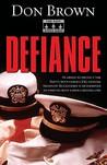 Defiance (Navy Justice #3)