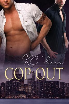 Cop Out (Toronto Tales, #1)