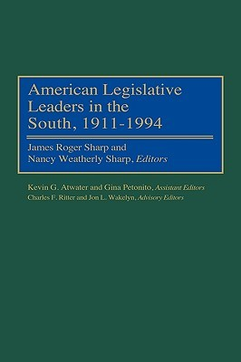 american-legislative-leaders-in-the-south-1911-1994