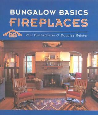 Bungalow Basics Fireplace