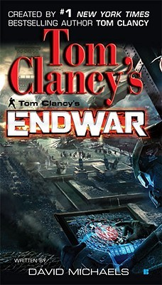 EndWar by David  Michaels