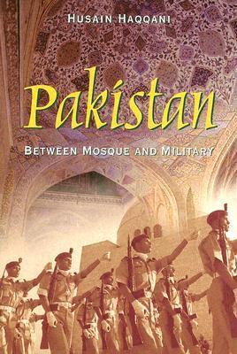 Pakistan by Husain Haqqani
