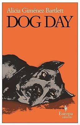 Dog Day by Alicia Giménez Bartlett
