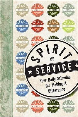 Spirit of Service by HarperOne