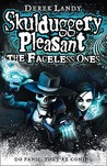 The Faceless Ones (Skulduggery Pleasant, #3)