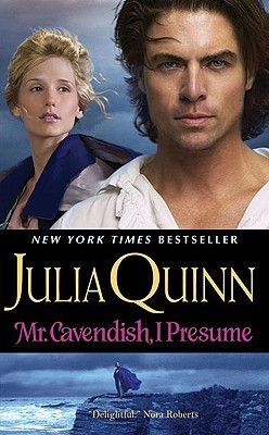 Ebook Mr. Cavendish, I Presume by Julia Quinn read!