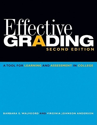 Effective Grading 2e