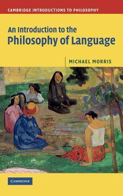 An introduction to the philosophy of language by michael rowland 386233 fandeluxe Image collections