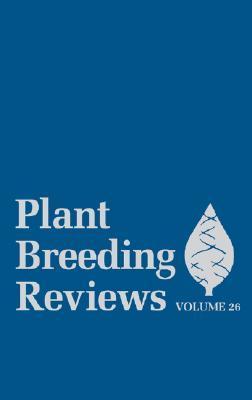 Plant Breeding Reviews: Volume 26