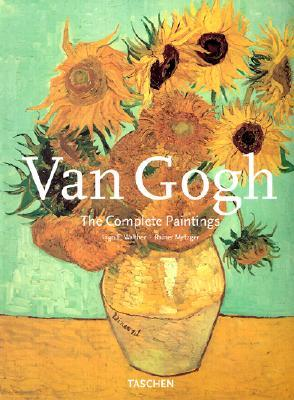Vincent Van Gogh: The Complete Paintings (Hardcover)
