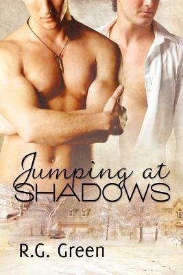 Jumping at Shadows by R.G. Green