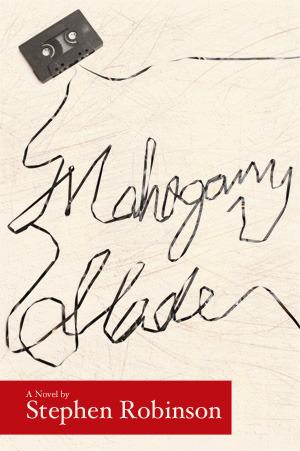 Mahogany Slade by Stephen  Robinson