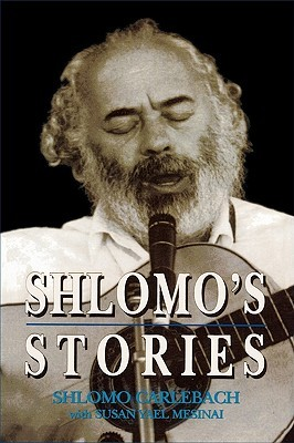 Shlomo's Stories: Selected Tales