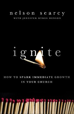 Ignite by Nelson Searcy