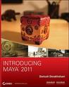 Introducing Maya 2011 [With CDROM]