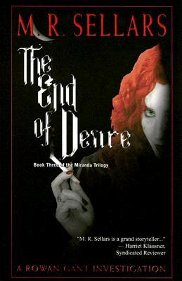 The End of Desire