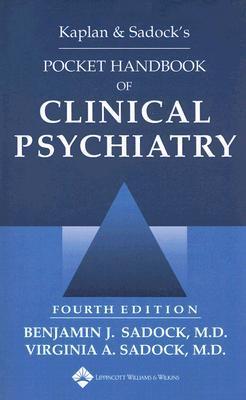 kaplan-and-sadock-s-pocket-handbook-of-clinical-psychiatry