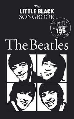 """The """" Beatles """":  The Little Black Songbook"""