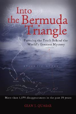 Bermuda triangle young adult book excellent message