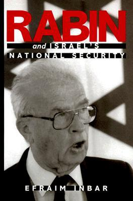 Rabin and Israel's National Security