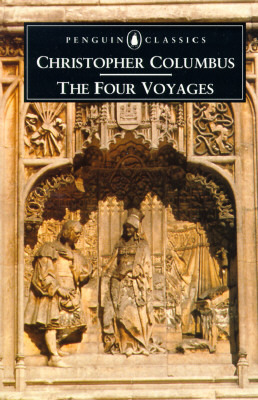 The Four Voyages by Cristoforo Colombo
