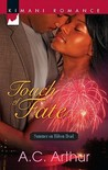 Touch of Fate (The Donovans #5)