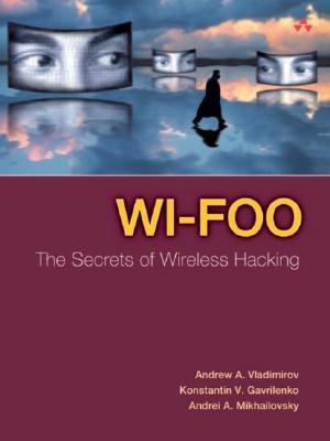 Wi-Foo by Andrew Vladimirov