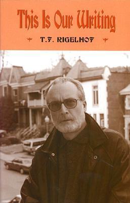 Descargue el libro gratuito en inglés This Is Our Writing
