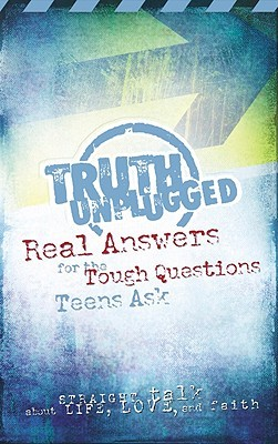 Truth Unplugged: Real Answers For The Tough Questions Teens Ask (God's Little Treasures Easelette Series)