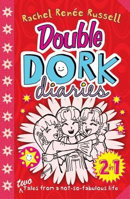 Double Dork Diaries by Rachel Renée Russell