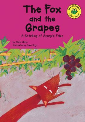 the fox and the grapes author