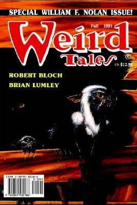 Weird Tales 302 (Fall 1991)