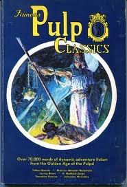 Famous Pulp Classics #1