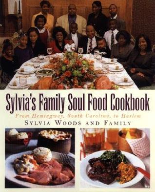 Sylvias family soul food cookbook from hemingway south carolina 825677 forumfinder Choice Image