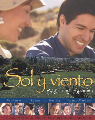 Sol y viento Student Edition with Online...